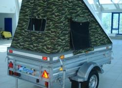 прицеп-палатка