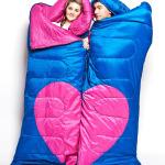 Комфортный сон — выбор спальника для сладкого сна