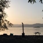 Выходные на Бухтарминском водохранилище