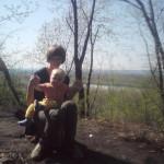 Интервью с Ольгой — опытной мамой-путешественницей