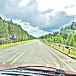 Путешествие на Байкал и на IX международный off-road фестиваль (часть 1)
