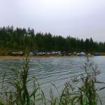 Поездка на Малоульбинское водохранилище (часть 1)
