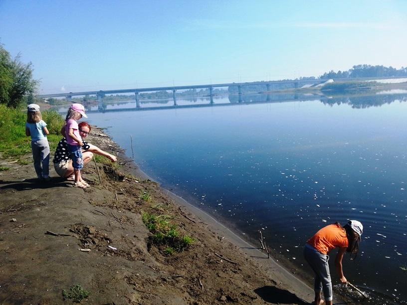 река Ухтуй