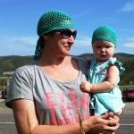 Еще одна «сумасшедшая» мамочка — Лана Киселева
