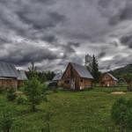 Поселье «Серый луг»