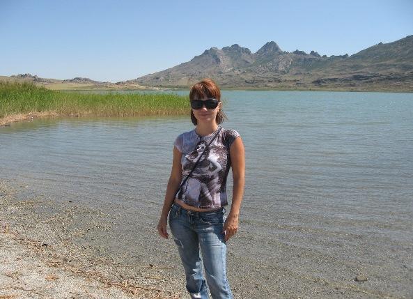 Монастырские озера