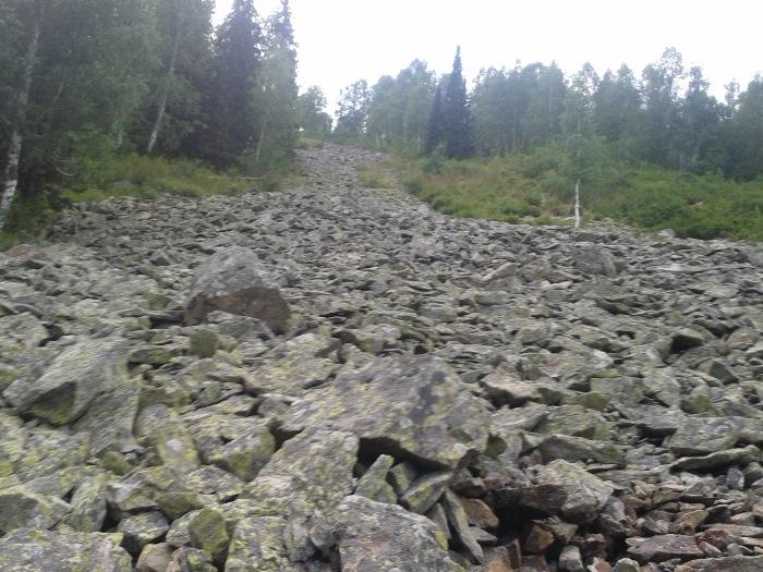 Водоохранка Малоульбинское водохранилище