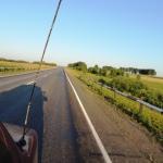 Сколько стоит путешествие на машине из Казахстана на Байкал?