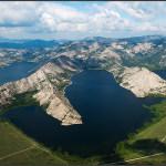 Тайны монахов Аблайкита. Сибинские озера