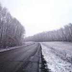 6 этап Первенства ВКО по внедорожному спорту «Штурм зимнего 2014»