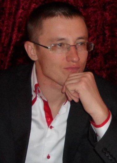 Виктор Нещеретнев