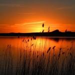 Воскресная поездка на озеро Айыр (Монастырское)