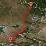 Поездка в Алматы. Покупка машины. Часть третья
