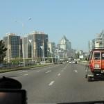 Поездка в Алматы. Покупка машины. Часть первая